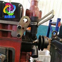 发电机组4105柴油机总成/1080