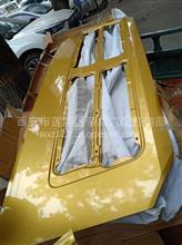 东风天龙前面罩焊接总成/5301510-C4301