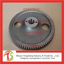 重庆康明斯NT855柴油发动机配件3034209齿轮燃油泵齿轮泵总成/3034209