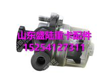 201V12150-0002重汽曼发动机MC11手油泵带螺栓/201V12150-0002
