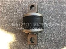 一汽解放242推力杆胶芯,拉臂套,100/242