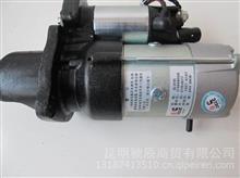 康明斯起动机4BT 6BT系列4948058佩特来起动机M93R3001SE启动马达 /M93R3001SE启动马达