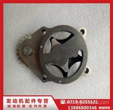 康明斯B3.3 QSB3.3工程机械发动机配件4941148挖掘机6D95机油泵/4941148
