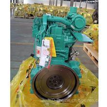 【6CTA8.3-G2】原厂东风康明斯【C8.3发电机组用发动机总成】/发电机组用发动机6CTA8.3-G2