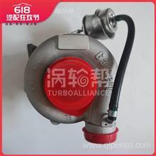 原装盖瑞特玉柴4108 欧四 GT25涡轮增压器/818919-5001S