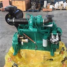 【6BTAA5.9-G2】原厂东风康明斯【B5.9发电机组用发动机总成】/发电机组用发动机6BTAA5.9-G2