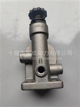 6754-71-7200 KOMATSU SAA6D107E小松挖机 手油泵 输油泵/PC200-8系列 SAA6D107E