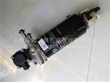 东风天龙旗舰油水分离器总成-左置/1125010-TL994