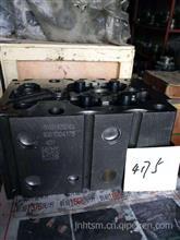 p104气门天然气汽缸盖/1001004175