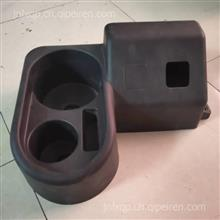 陕汽德龙新M3000水杯座手制动阀护罩DZ15221611093原厂配件/DZ15221611093
