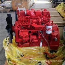 【B140 33】原厂直供东风康明斯客车机械式【B3.9发动机总成】/东康发动机B140 33