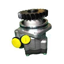DZ95259470062陕汽德龙原厂转向助力叶片泵/ DZ95259470062