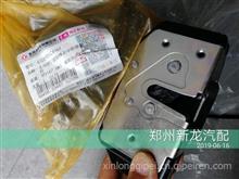 东风天龙旗舰左中控门锁锁体总成/6105920-C6101