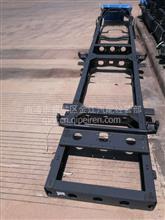一汽红塔配件解放金铃霸铃公狮经典车架总成/2米86轴距