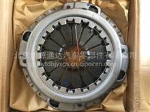 福田原厂爱思帝Φ350离合器压盘总成欧马可M4 M3 奥铃M4 M3 /L0161020012A0