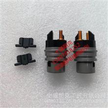 东风康明斯雷诺潍柴电喷发动机博世共轨喷油器电磁阀组件配件批发/F00RJ02703/F00RJ02697