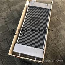 卡特307D水箱发动机水箱散热器 4M40发动机水箱 仿原全铝加厚型/原厂工程机械发动机件