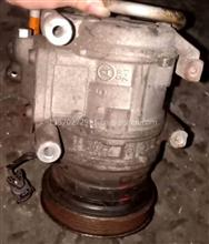 供应现代伊兰特1.6冷气泵原装拆车件