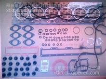 康明斯6BT、6CT、6L、QSL8.9发动机上下修理包/4089649 3802376 4089758 408975
