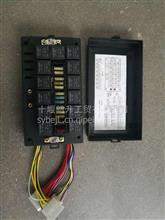 超龙客车空调控制器/8112TQD13一065
