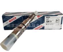 东风天锦风神EQ4H电喷发动机BOSCH博世共轨喷油器总成/0445120242/1112BF11-010