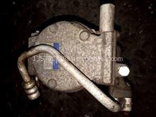 供应现代伊兰特1.6压缩机原装拆车件