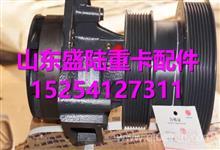 612600060389潍柴WD615EGR高压共轨发动机水泵