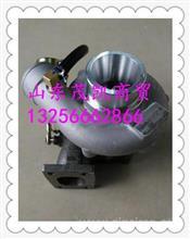 锡柴4D25欧四涡轮增压器