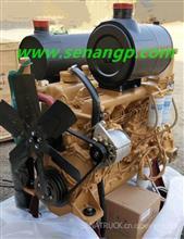 玉柴发动机总成Yuchai engine assembly/YC6B125-T20