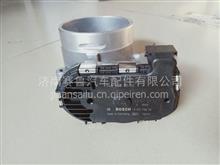 中国重汽MC13天然气发动机节气门202V13200-7001/202V13200-7001