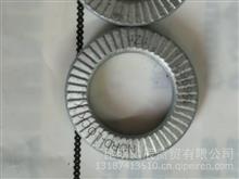 3696821F 福田康明斯欧曼排气支管螺丝锁紧垫片/3696821F