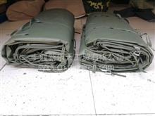 优势供应原厂EQ1120天锦军车篷布总成蓬布