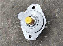 东风天龙天锦ISDE发动机原装叶片泵总成4988675/4988675