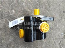 供应原装东风天龙天锦ISDE发动机原装叶片泵总成4988675/4988675