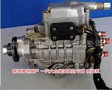 一汽大众捷达1.9TDI发动机BOSCH博世共轨燃油泵总成