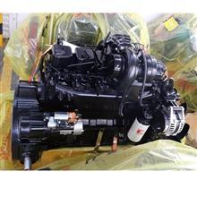【B210 33】原厂直供东风康明斯客车机械式【B5.9发动机总成】/东康发动机B210 33