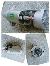 卡特E307C/D住友60神钢60启动马达 三菱发动机4M40启动马达 优质/QDJ2512