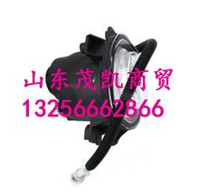 DZ93189723023陕汽德龙M3000德龙X3000前雾灯总成(右)/DZ93189723023