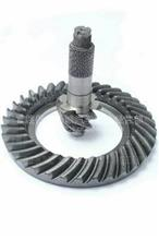 解放457盆角齿八字轮差速器齿轮减速器齿轮盆齿/解放457