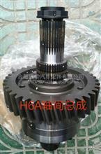 H6A轴间差速器总成/H6A
