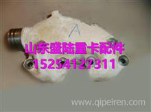 612600111360潍柴WP10电喷客车发动机排气管/612600111360