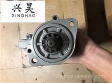 三菱S4S起动机 12V M008T75171/HF-Q006