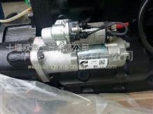 适用于康明斯QSB起动机5363429马达/5363429