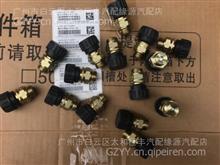 中国重汽亲人配件斯太尔桥压力开关/WG9100710007