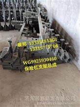 WG9925930460  重汽豪沃T7H 保险杠支架总成/WG9925930460