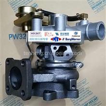 丰田CT9增压器丰田系列海狮2.2L发动机3CT涡轮增压器总成新机