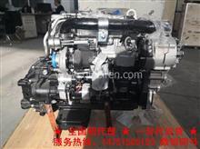 锡柴发动机总成/4DW国五柴油机490康威系列配红塔2/4DW93-84E5-5030K