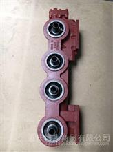 康明斯K38机油滤清器座/3630432