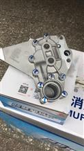 12159765潍柴道依茨原装机油泵/12159765