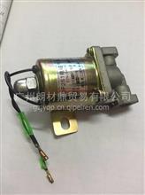 东风天龙天锦大力神EQ153电磁阀DH261/37N-54010/DH261/37N-54010